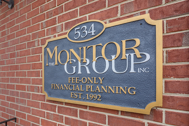 Monitor Group Contact Us | The Monitor Group